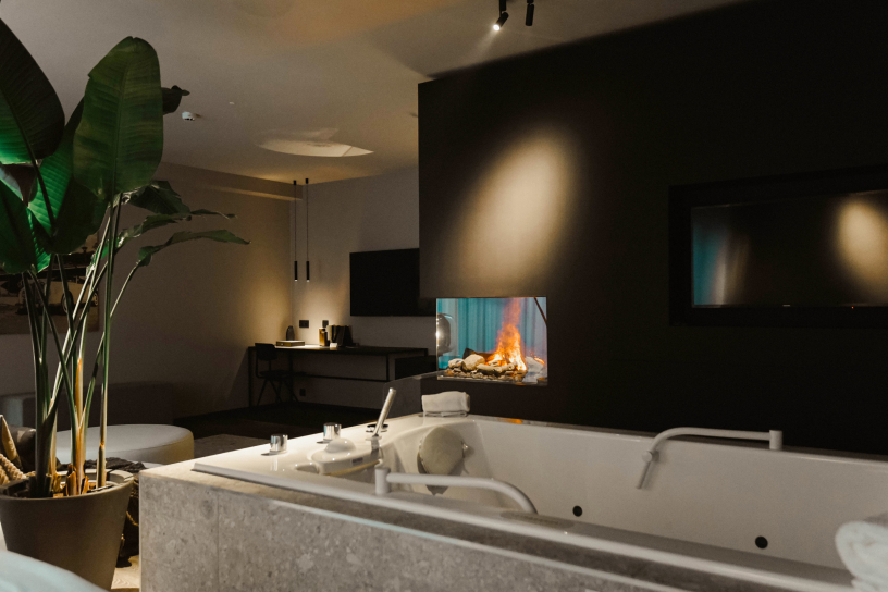 Jacuzzi Suite Wellness