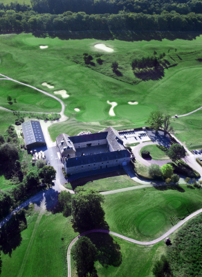 Five Nations Golf Club Durbuy