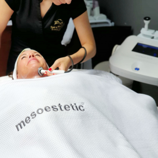 Mesoestetic - traitement anti age