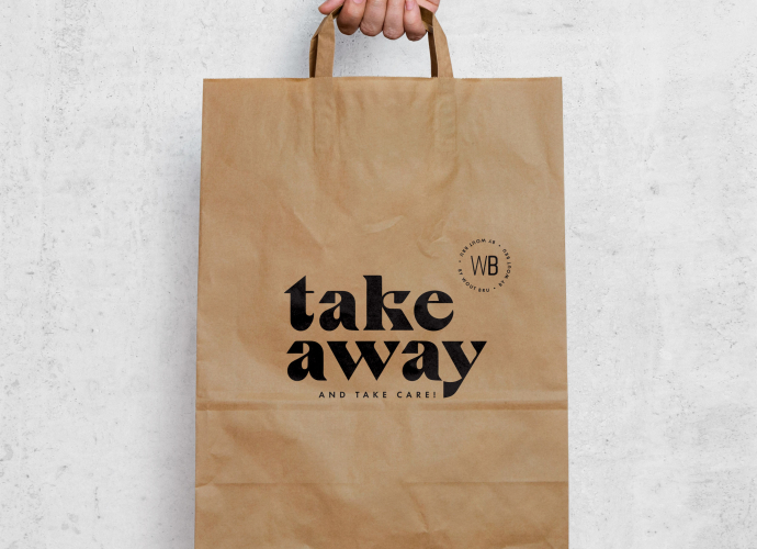 Take Away sac